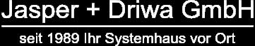 Jasper + Driwa GmbH